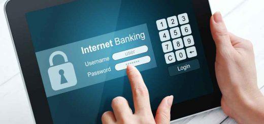 Интернет банкинг