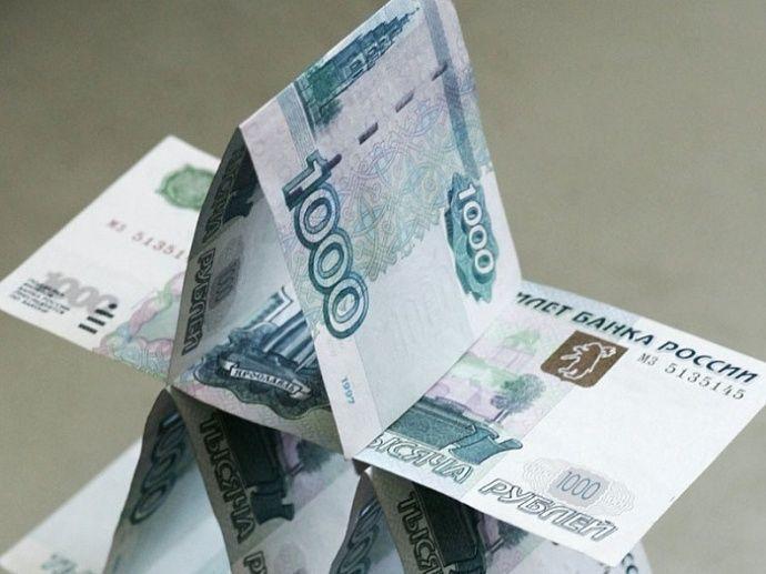 Финансовые пирамиды обяжут регистрировать