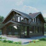 Бизнес на строительстве домов