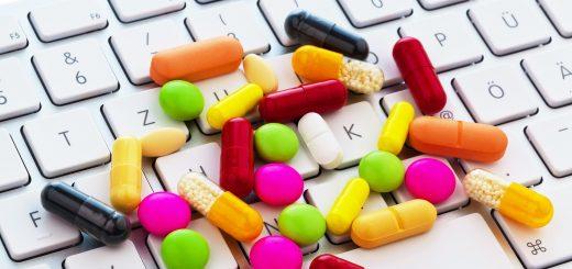 Лекарства в интернете