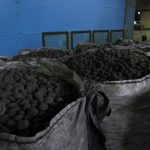 Бизнес производство угля