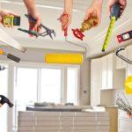 Качественная смесь — залог отличного ремонта