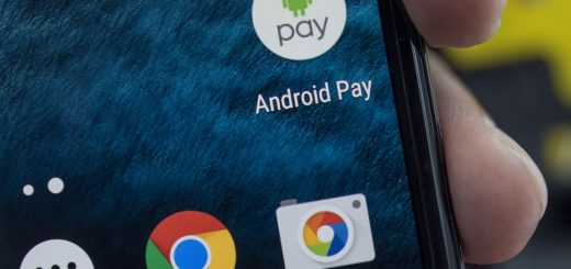 О системе оплаты Android Pay
