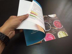 Печать каталогов, полиграфия и типография