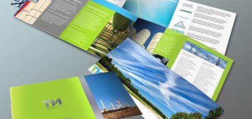 Применение рекламных брошюр в современном бизнесе