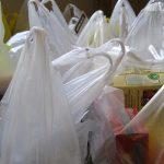Одноразовые пакеты в торговле – день сегодняшний