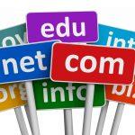 Что такое и как выбрать домен для сайта