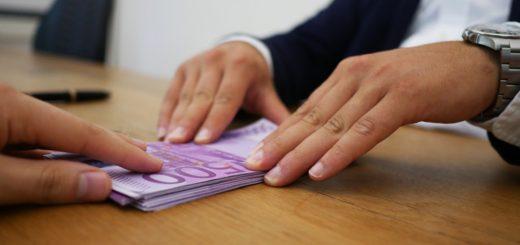 Получение банковского кредита