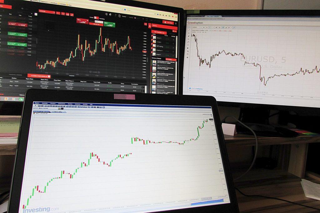 ПАММ-инвестирование – легко и прибыльно.