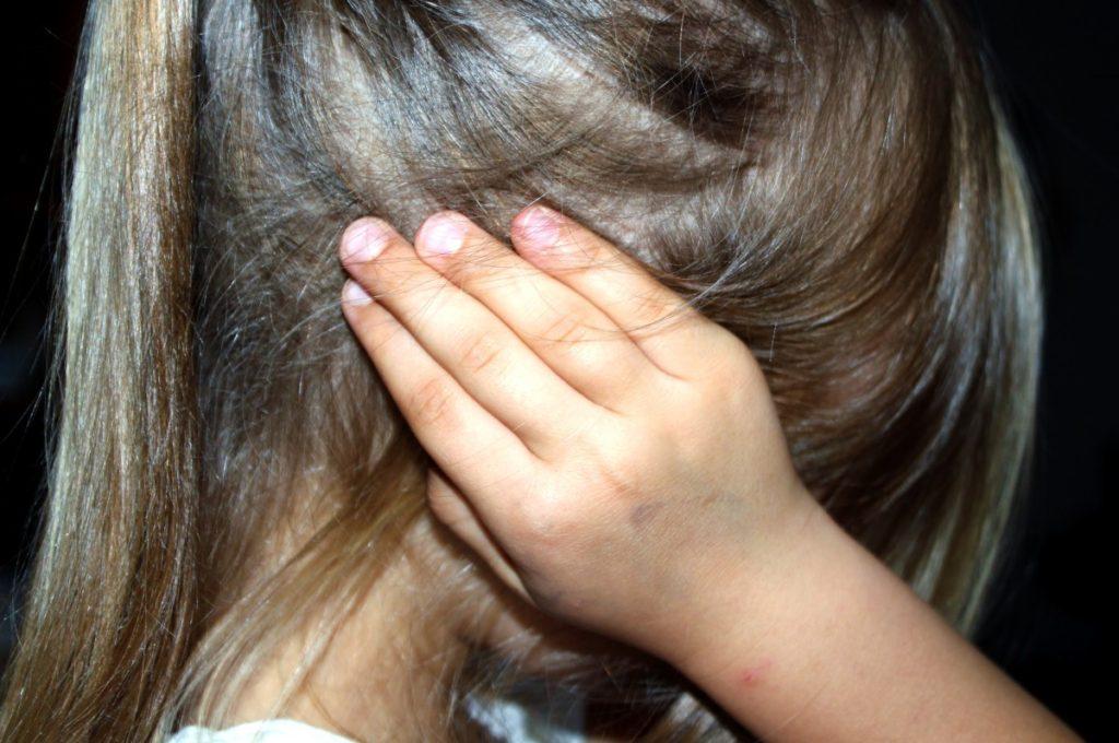 Отклонения поведения детей и подростков