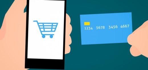 Электронная торговля заменяет банковский функционал