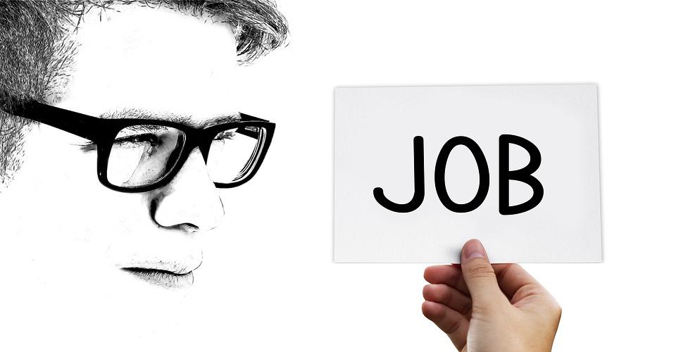 Ошибки при поиске работы