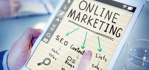 Бизнес в интернете