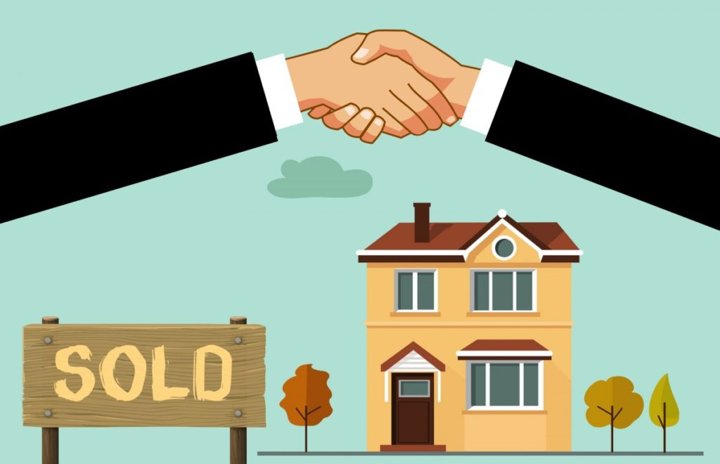 Кредитование при покупке квартиры