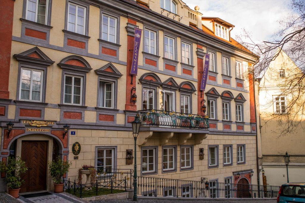 Покупка квартиры в Чехии