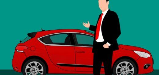 Покупаем автомобиль для бизнеса