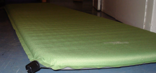 Надувная мебель – безопасный комфорт.