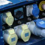 Двигатели для автономных электростанций и генераторов