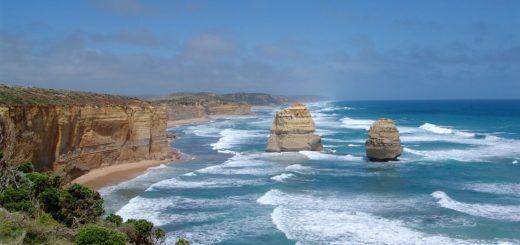 Ваш отпуск в Австралии