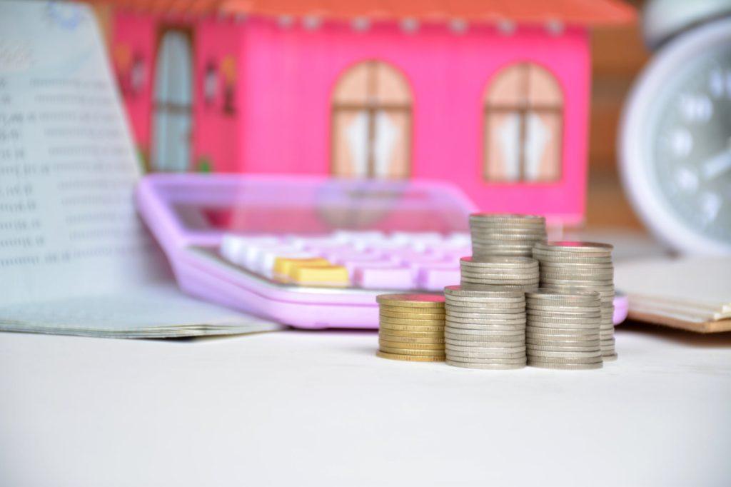 Валюта и недвижимость