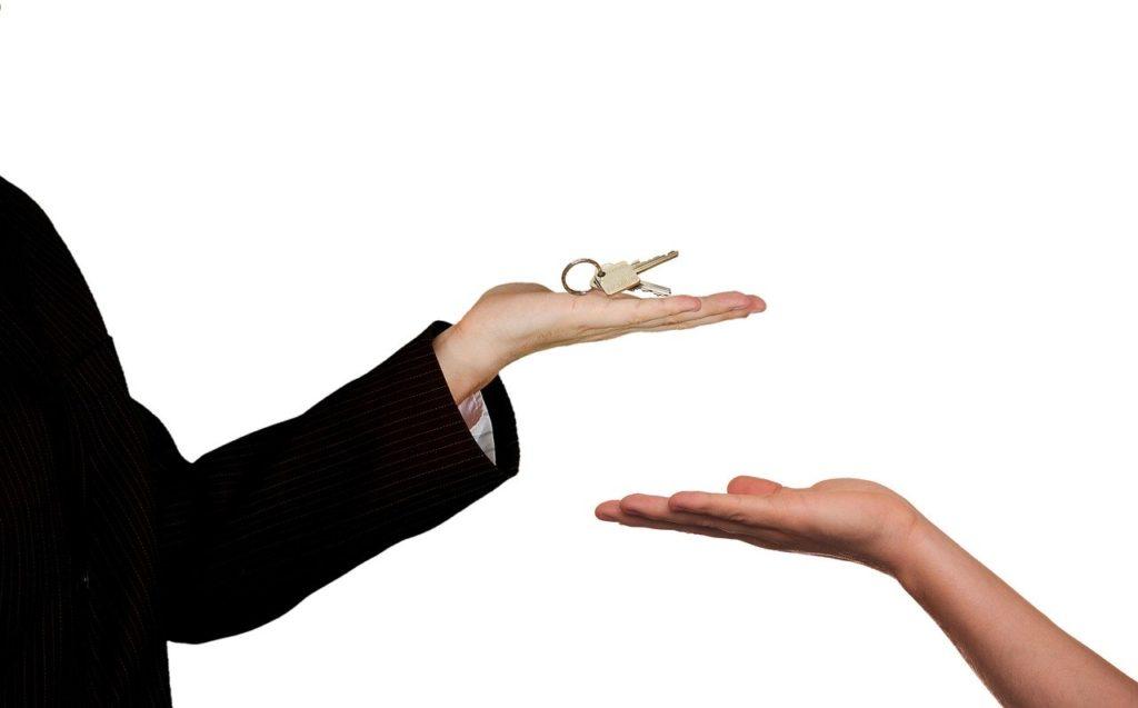 Покупка квартиры в собственность