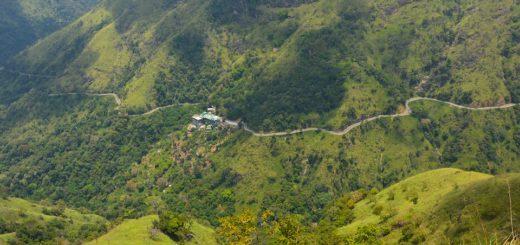 Остров Цейлон