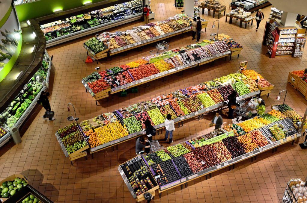 Преимущества интернет-гипермаркетов