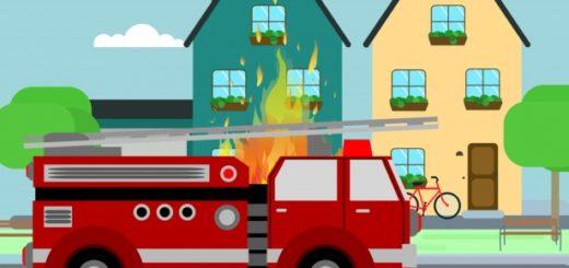 Дренчерные системы пожаротушения