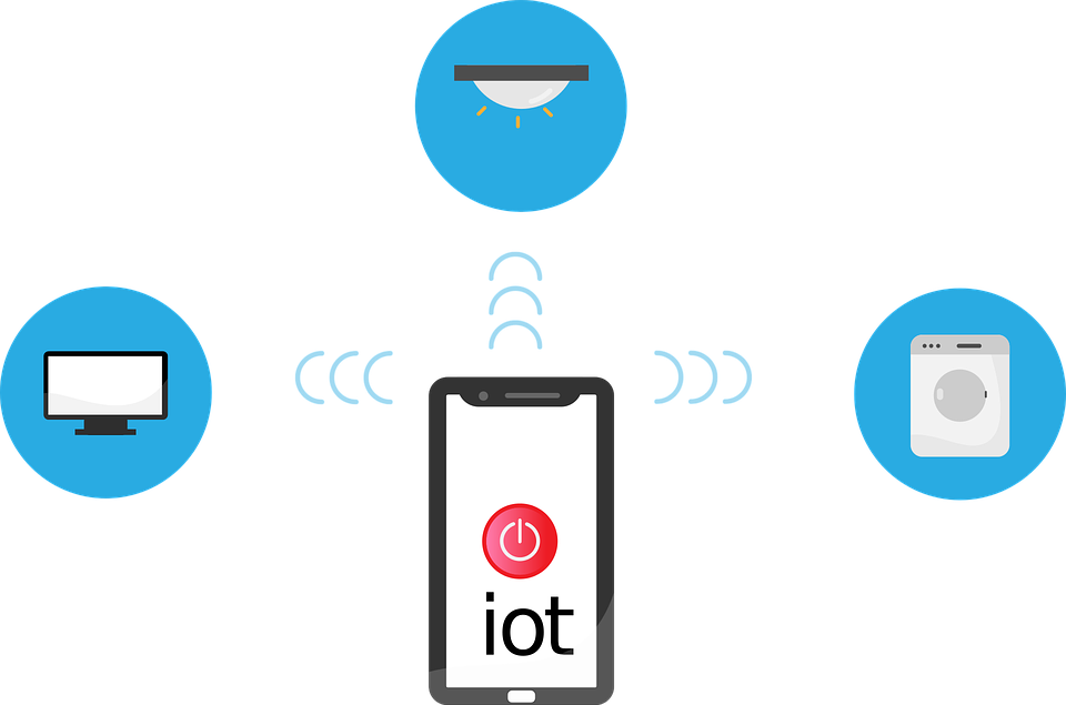 IIoT устройства Kauri