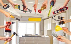 Качественная смесь - залог отличного ремонта