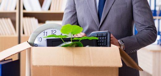 Преимущества услуги грузчиков при офисном переезде