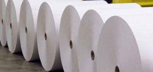 Бумага для печатных издании и виды печати на подпергаменте