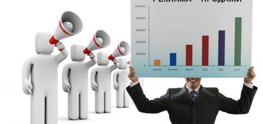 Метод, повышающий эффект проведения рекламной кампании