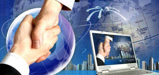 Как построить бизнес в Интернете?