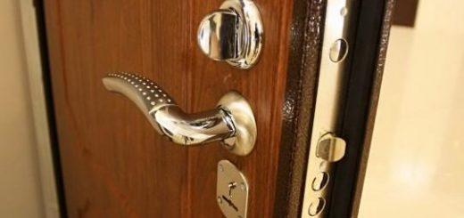 Плюсы и минусы бронированных дверей