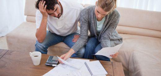 Как привлечь своего супруга/партнера к решению финансовых вопросов наравне с вами?
