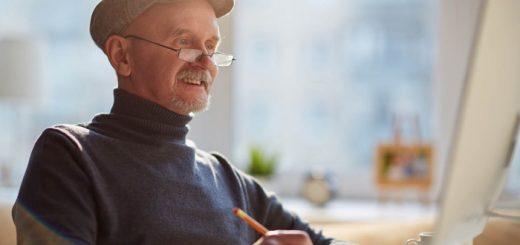 Как найти работу после 45 лет