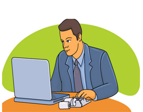 Плюсы частного бухгалтера