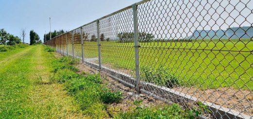 Какие функции выполняет забор