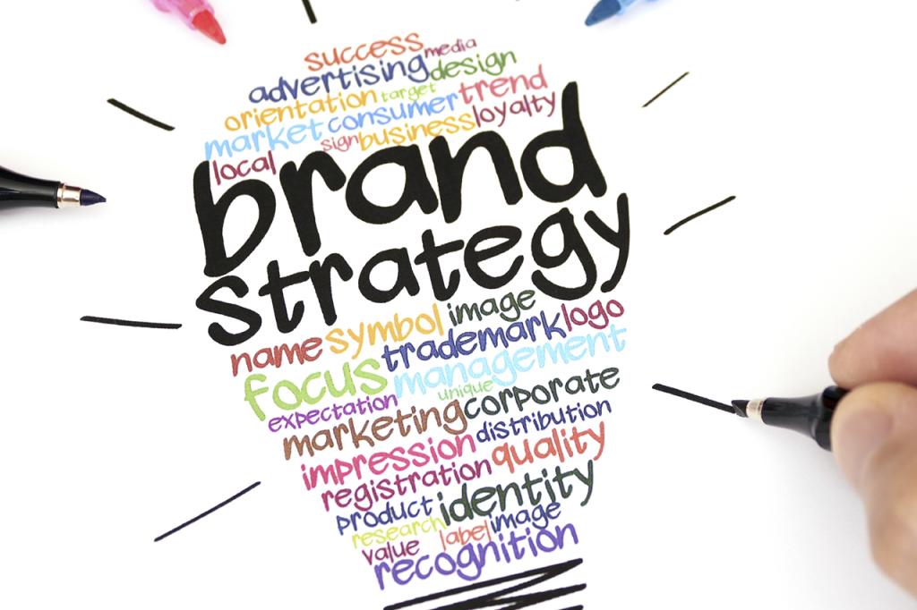 Зачем продвигать свой бренд?