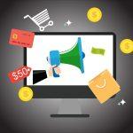 Электронная коммерция: интернет-представительства
