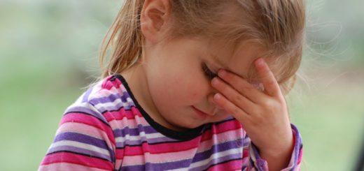 Консультация детского психолога