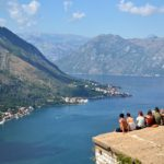 Зарплата в Черногории