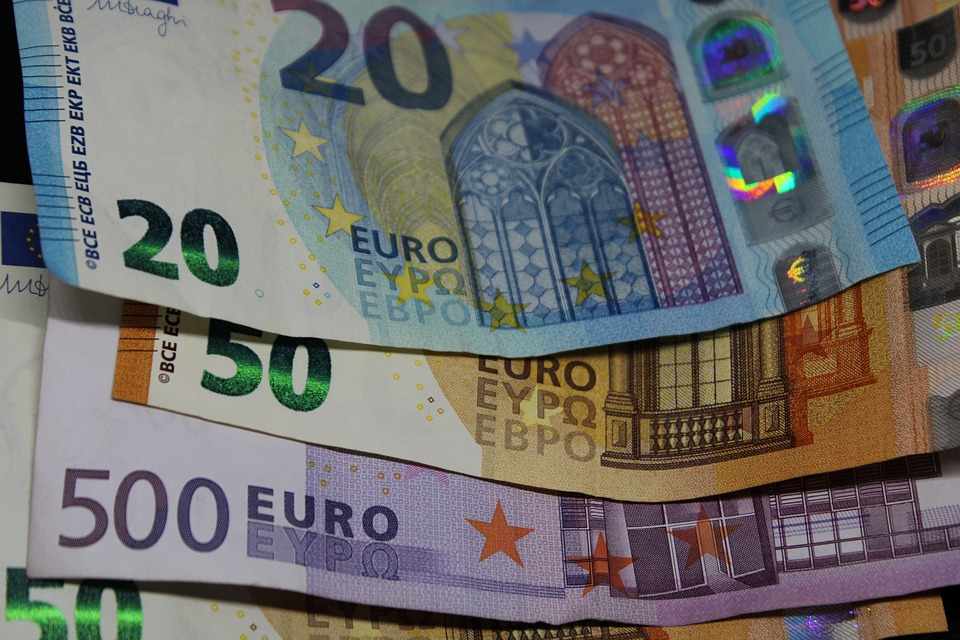 Инвестиции в валюте