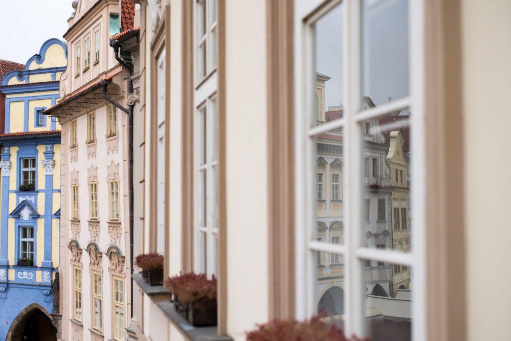 Стоимость квартир в Праге